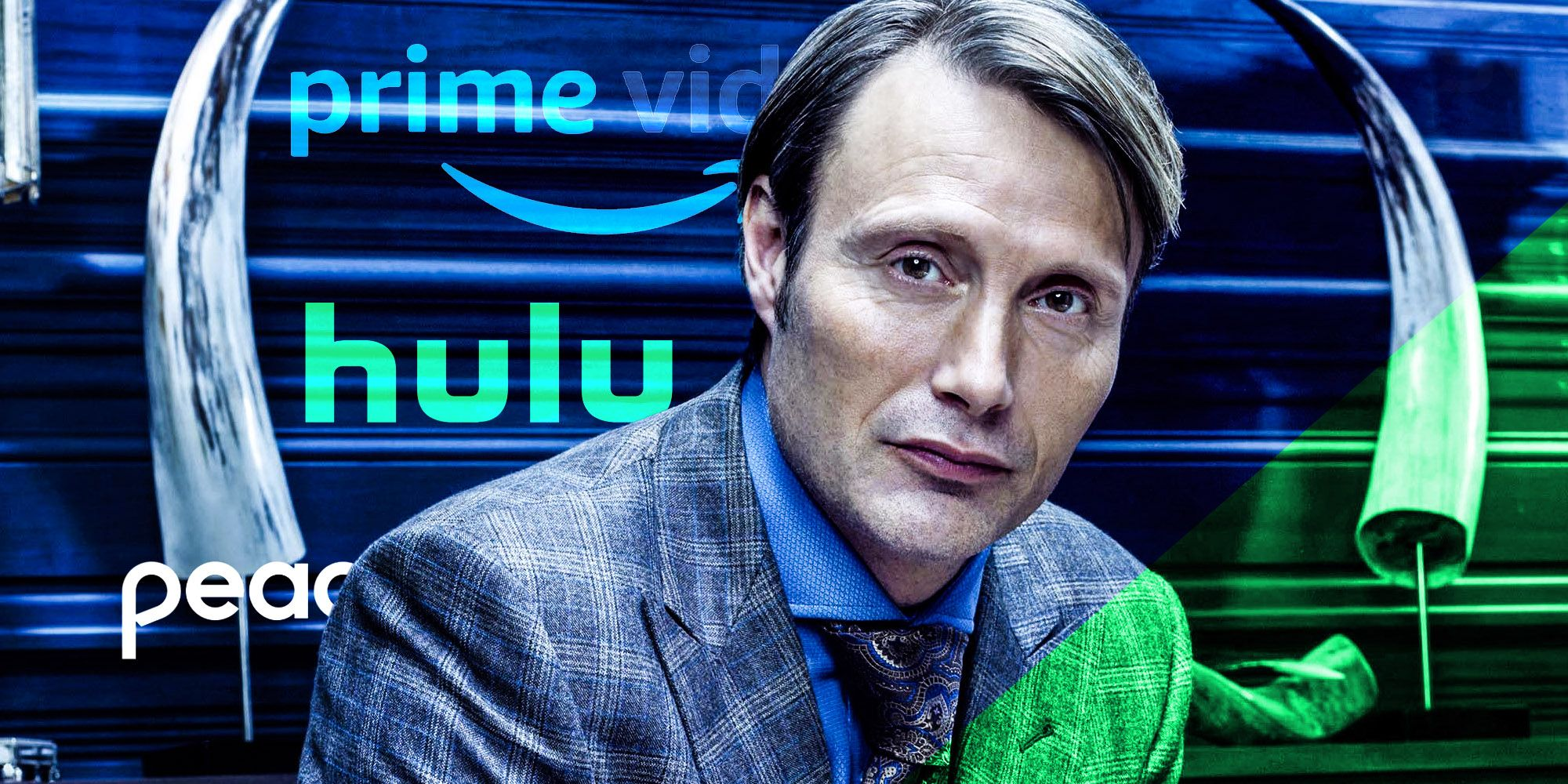 Where To Stream Hannibal Now That It's Left Netflix | Screen Rant