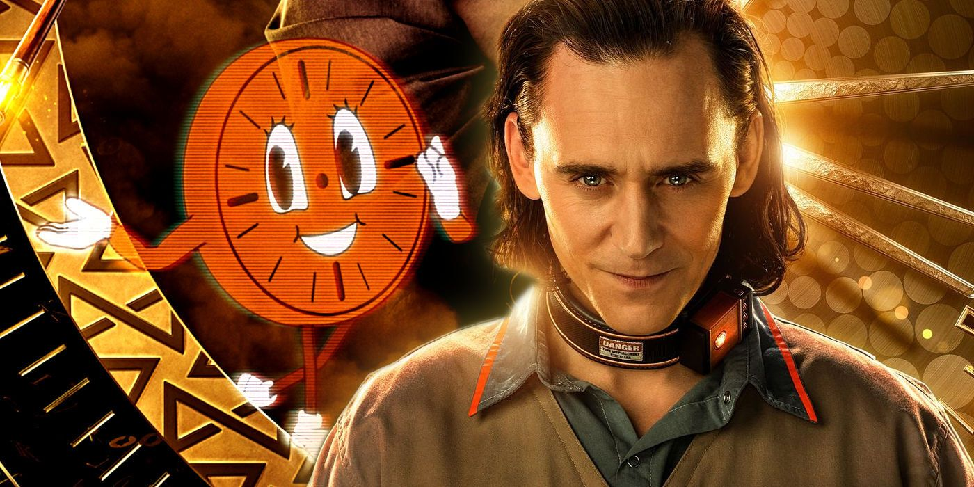 Miss Minutes, The Loki series, which premiered on June 9, has been a viral sensation on the internet.