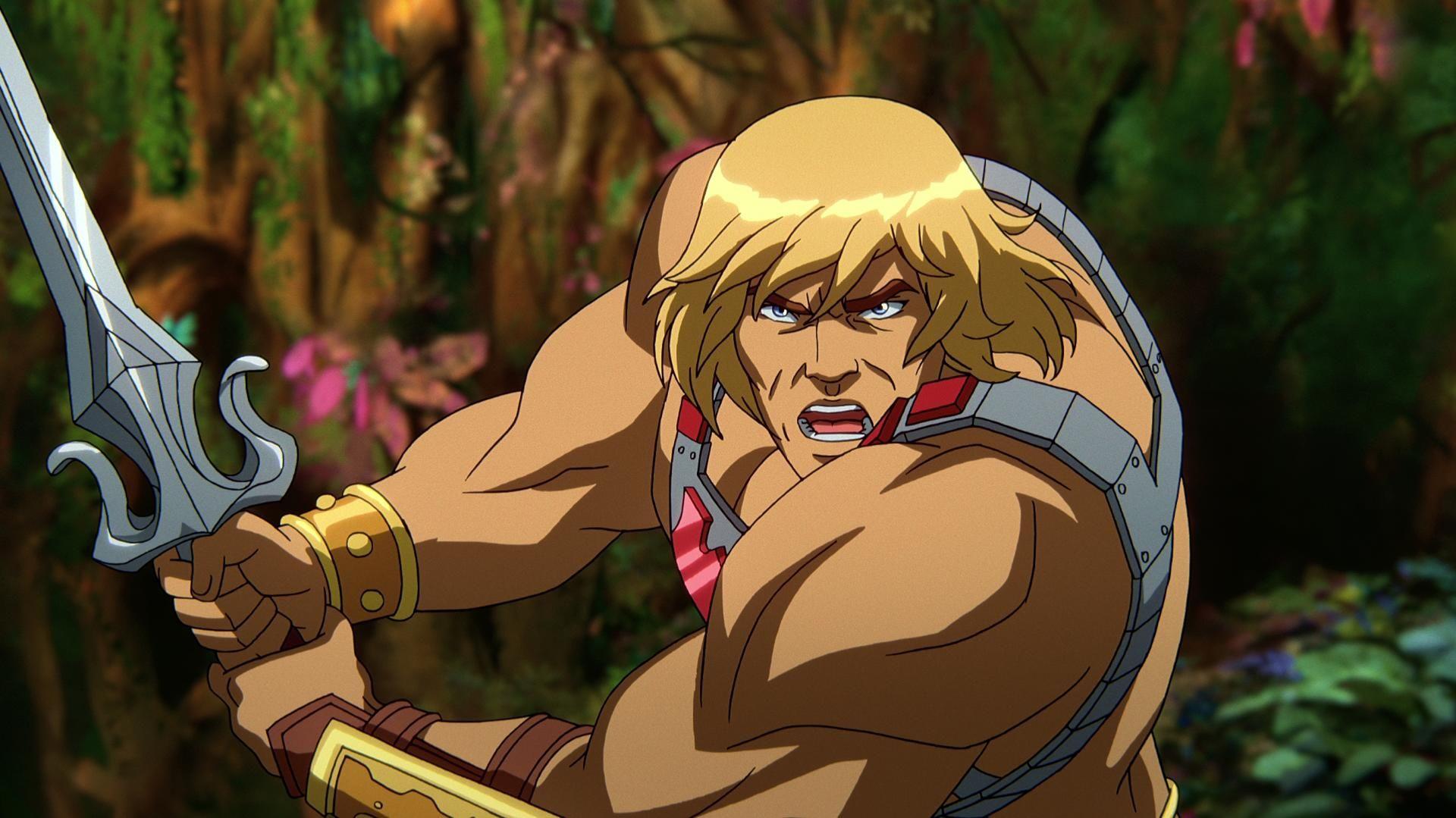 Mestres do Universo: Imagens de análise inicial revelam He-Man e Skeletor 9