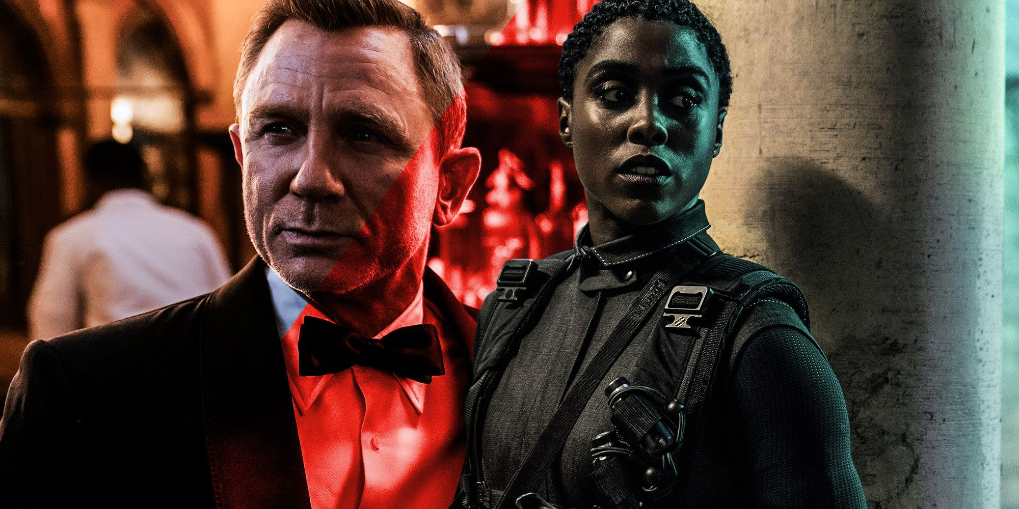 Could Lashana Lynch's No Time To Die Character Receive A Spinoff?