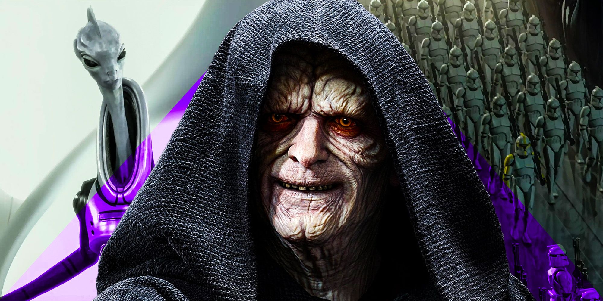 Star Wars Hints At Palpatine's Clone Plan 49 Years Before Star Wars Sequels