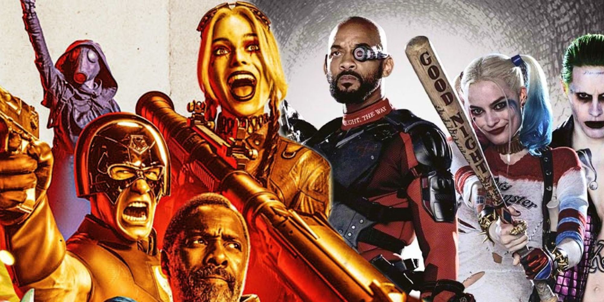 James Gunn Responds To Fan Pitting Suicide Squad 2 Against The Ayer Cut