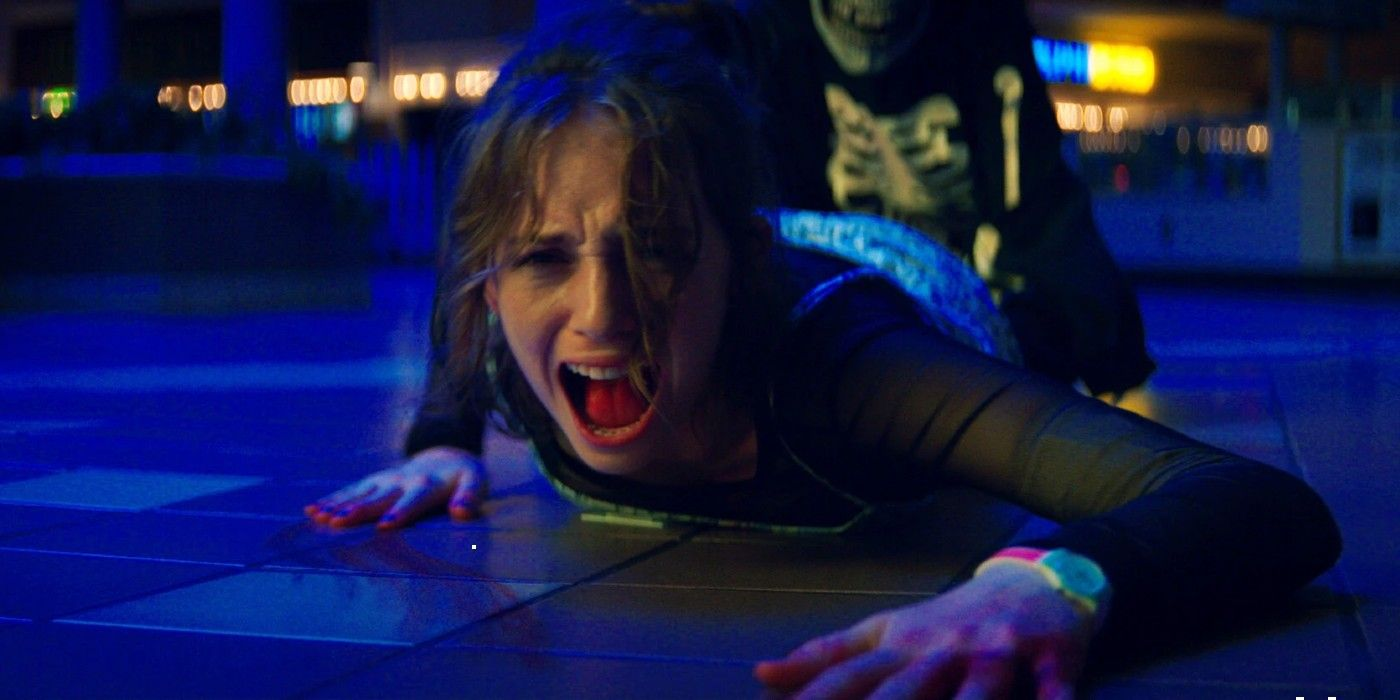 RL Stine's Fear Street Trailer Confirms Movie Trilogy Release Dates