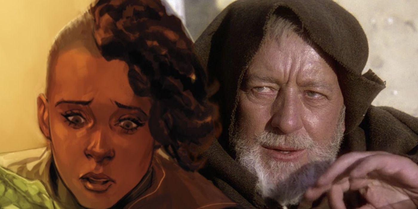 Star Wars: A Jedi Mind Trick Saved The Galaxy  | Screen Rant