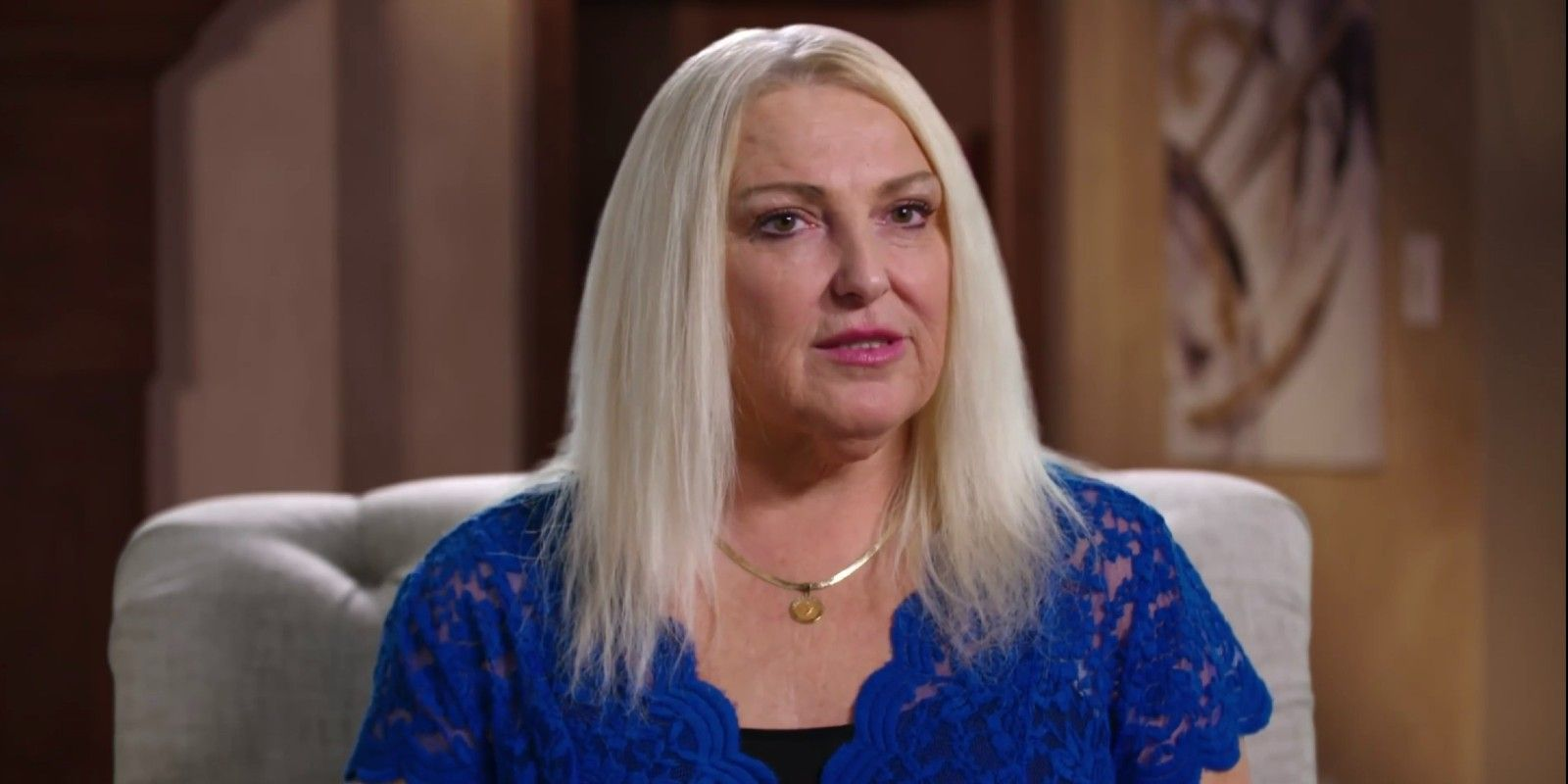 90 Day Fiance: Fed-Up Fans Want Angela Deem Canceled & Removed From Show