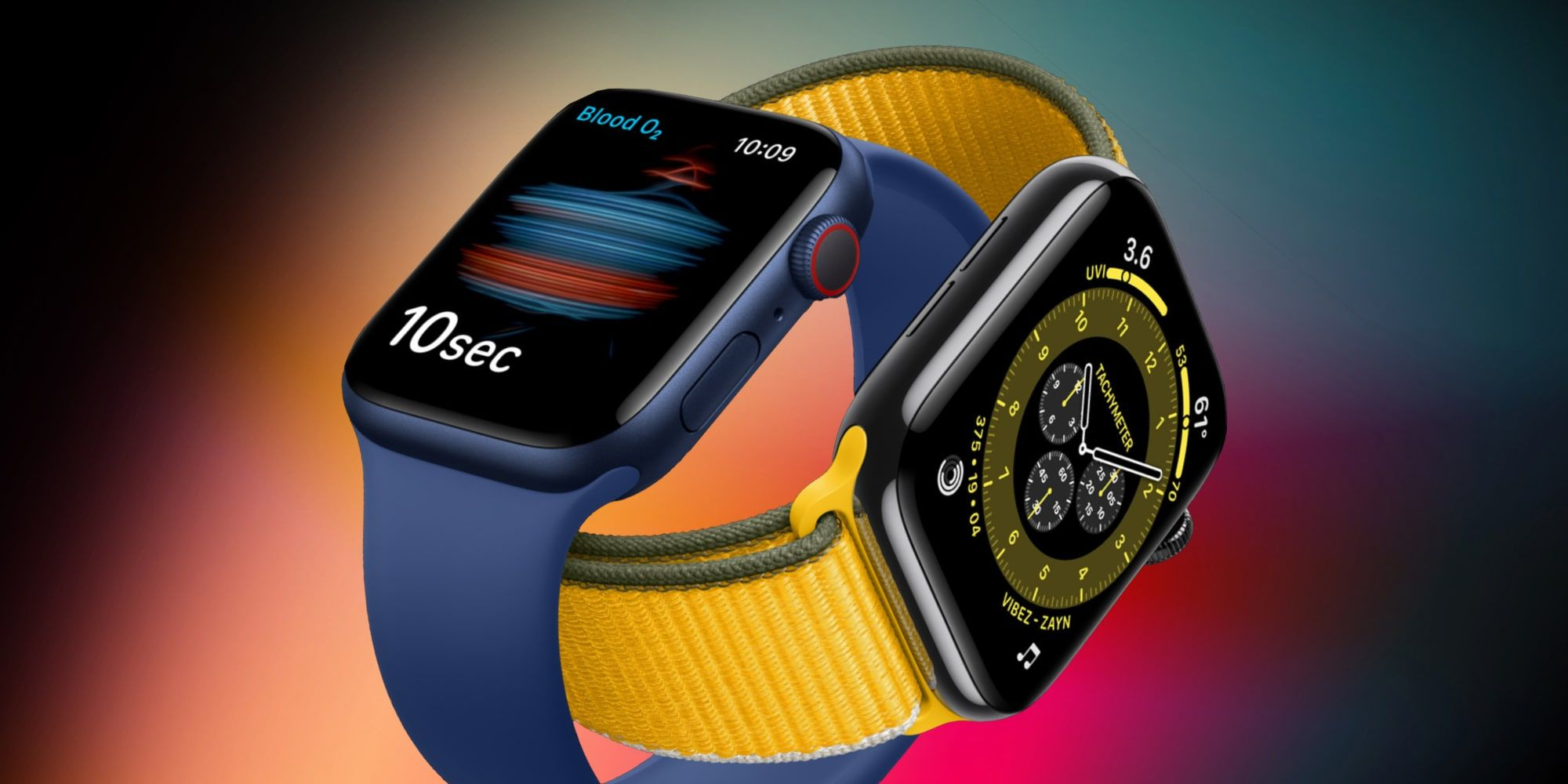 Apple Watch Series 7 Rumor Roundup: Design Changes & Features To Expect