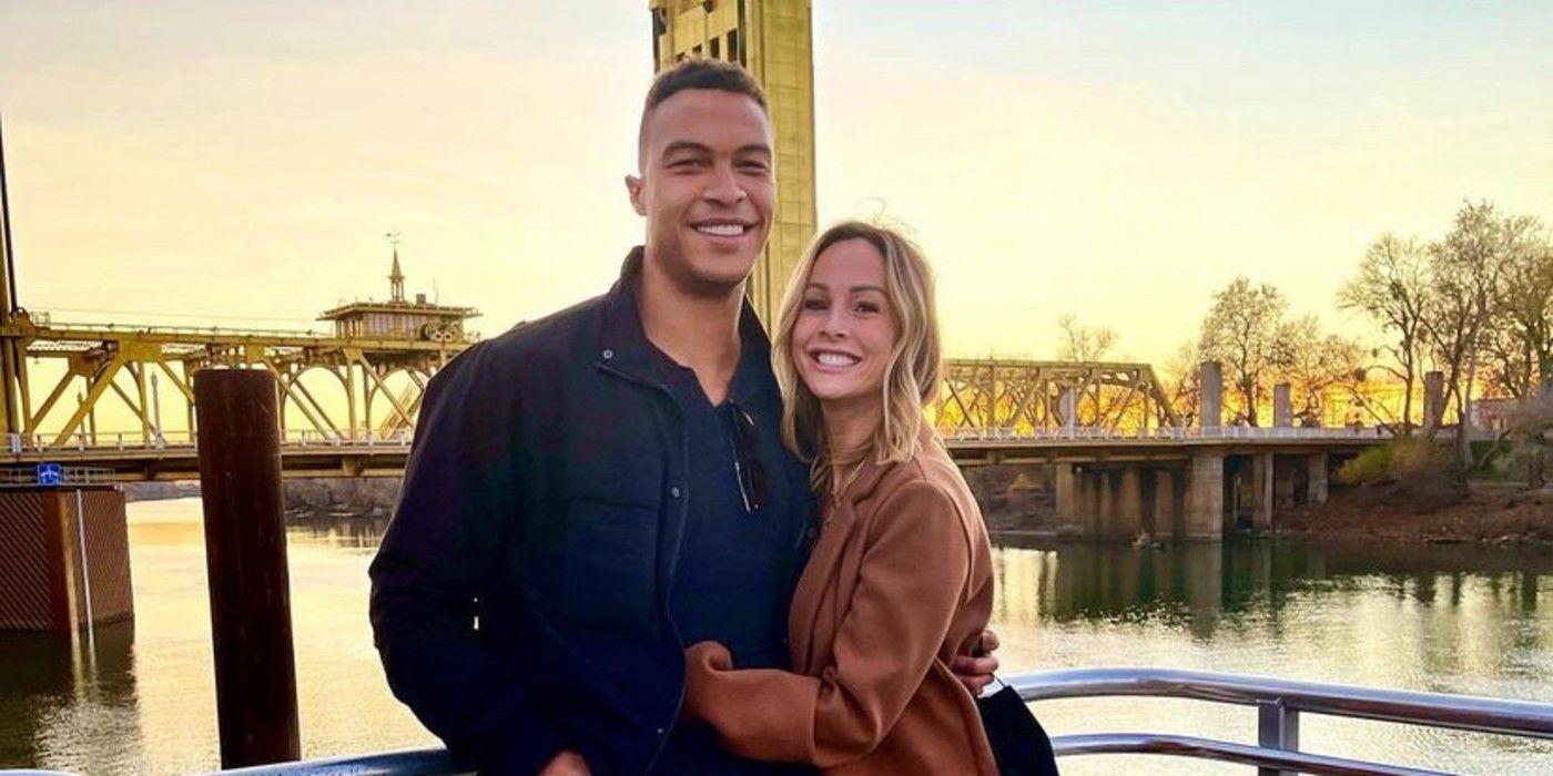 Bachelorette: Dale Celebrates Anniversary with Clare Despite Brief Split