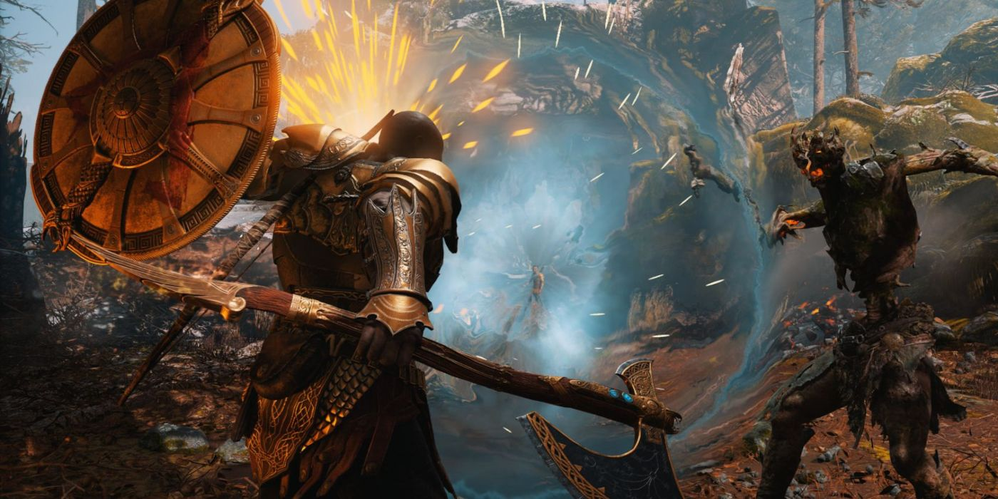 God Of War: Ragnarok Director Says He Delayed the Game, Not Sony