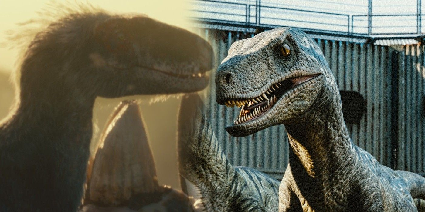 Why Jurassic World 3's 65 Million Years Flashback Is So Dark