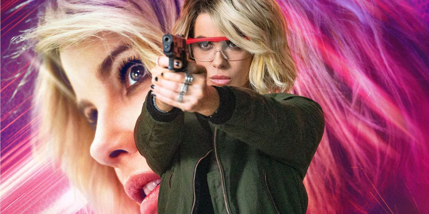 Kate Beckinsale Electrifies in New Trailer for Amazon's Jolt