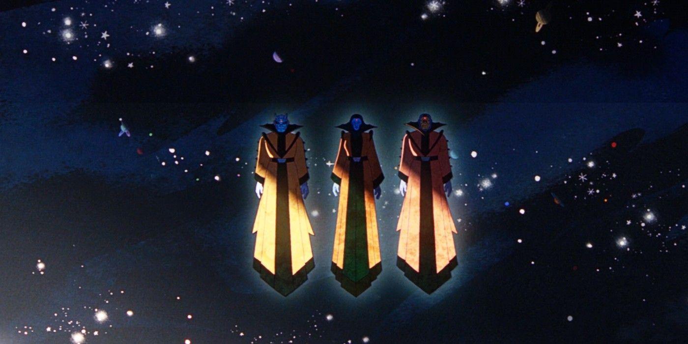 Cada pista da Lady Loki mostra que ela não é realmente a vilã 4