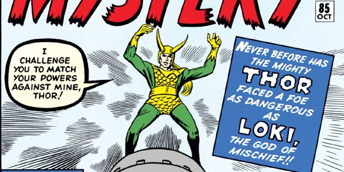 Loki: Wie mächtig ist der Classic Loki?