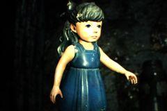 Skyrim Doll Id