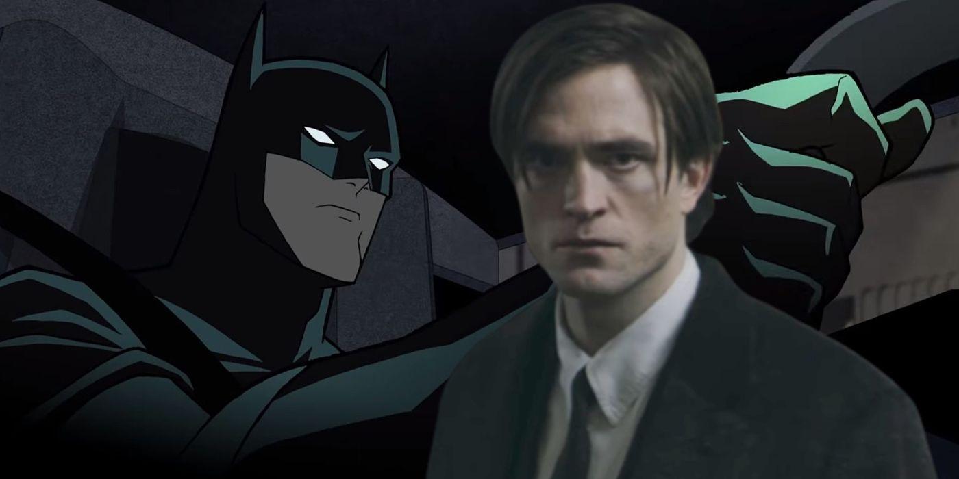 Batman: The Long Halloween Was Delayed Due to Matt Reeves' Film