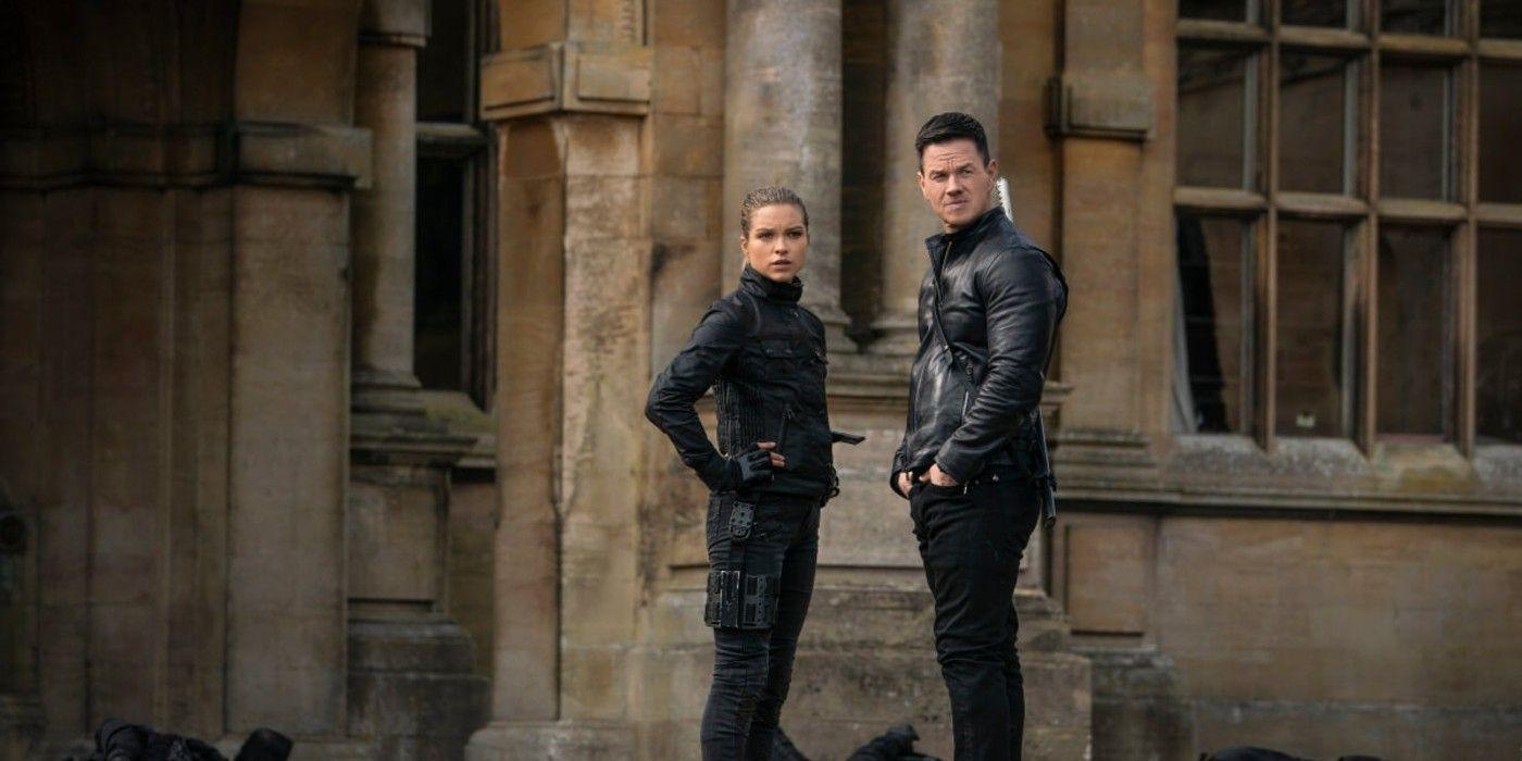 Infinite: Mark Wahlberg lidera um filme de ficção científica cheio de ação 2