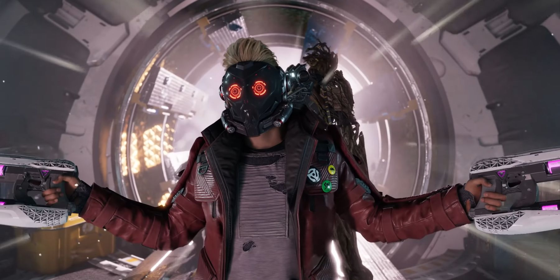 E3 2021: 10 Characters Confirmed For Square Enix's Guardians Of The Galaxy