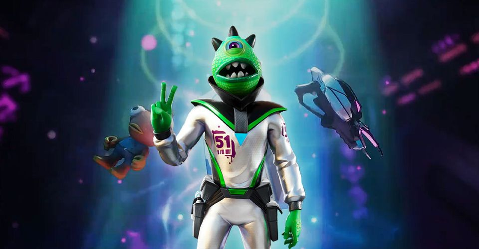 Every Fortnite Season Theme Fortnite S Latest Trailer Has Fans Guessing What Season 7 S Theme Is
