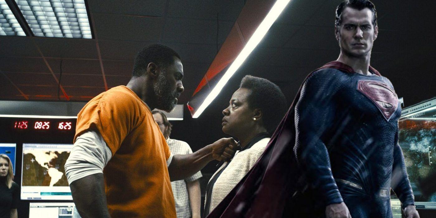 James Gunn Doesn't Know If Bloodsport Shot Cavill's Superman