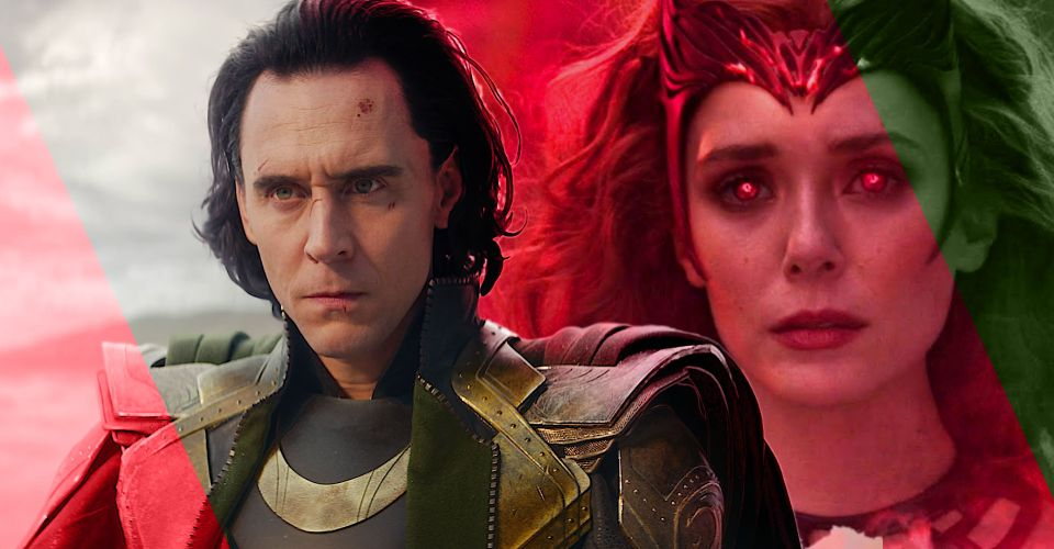 Loki Hints Scarlet Witch Has Already Broken The Timeline