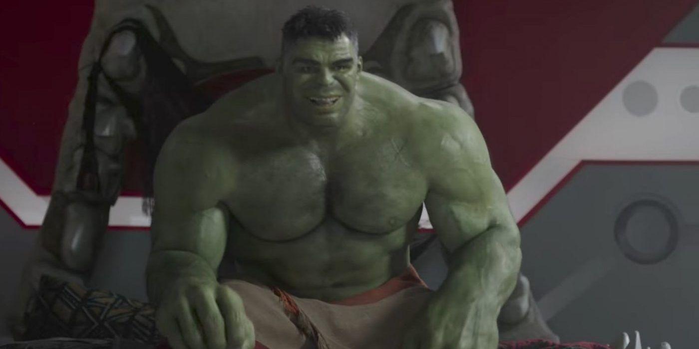 Há rumores de que o filho do Hulk faria uma aparição em She-Hulk 1