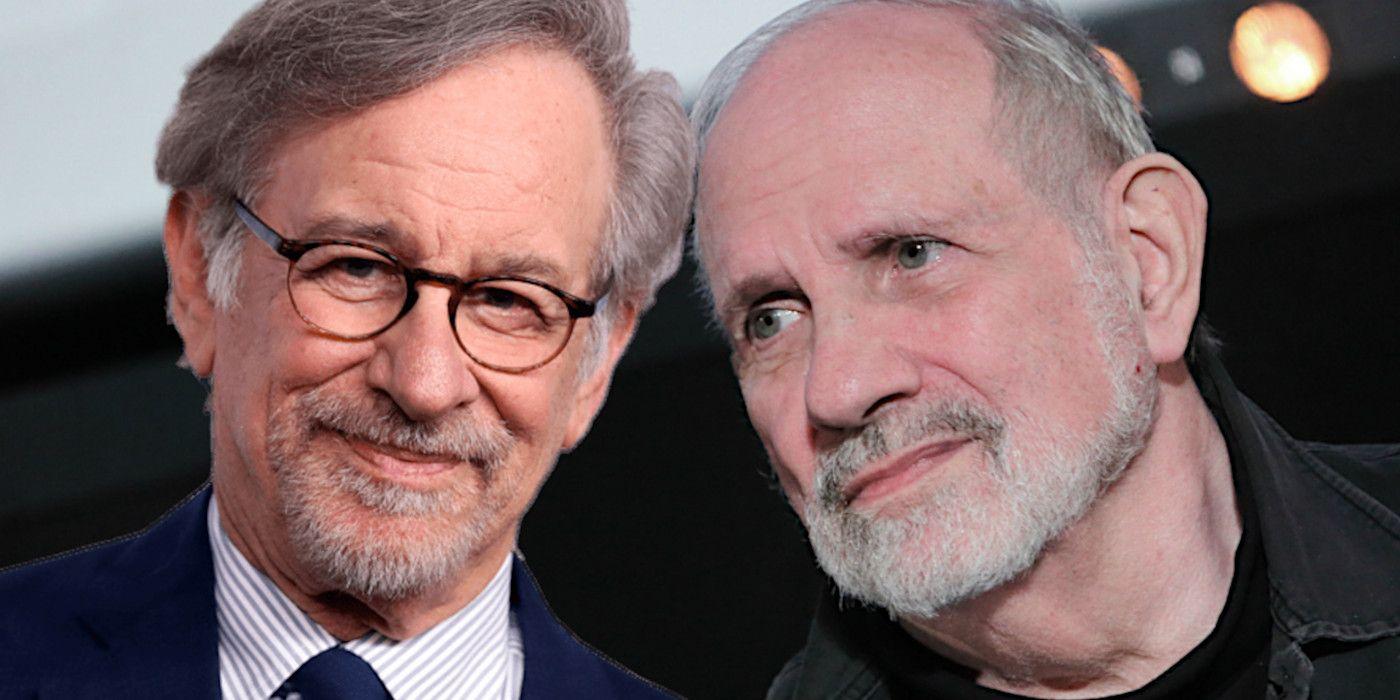 Brian De Palma Debunks Steven Spielberg's Star Wars First Screening Story