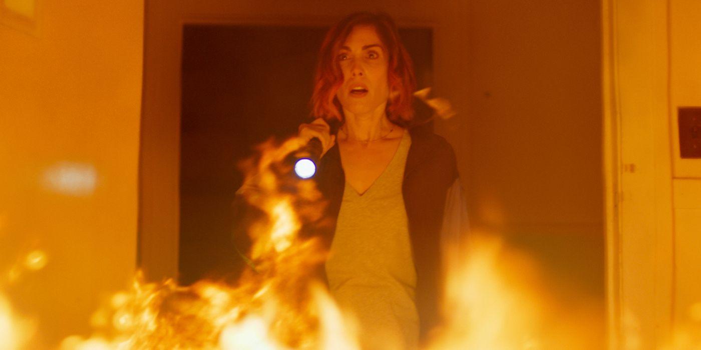 Demonic Trailer: District 9 Director's Horrifying VR Simulation