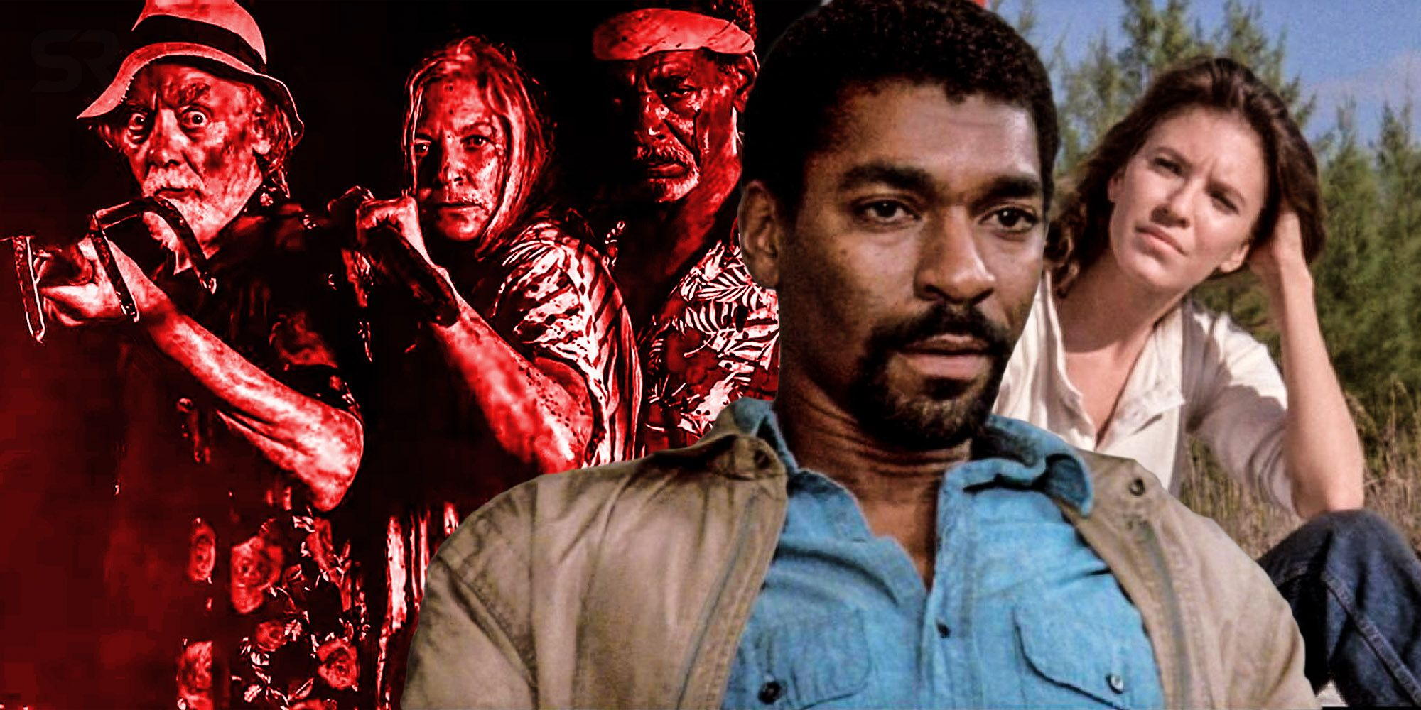 Is Night Of The Living Dead 2 Also A Day Sequel? | Screen Rant