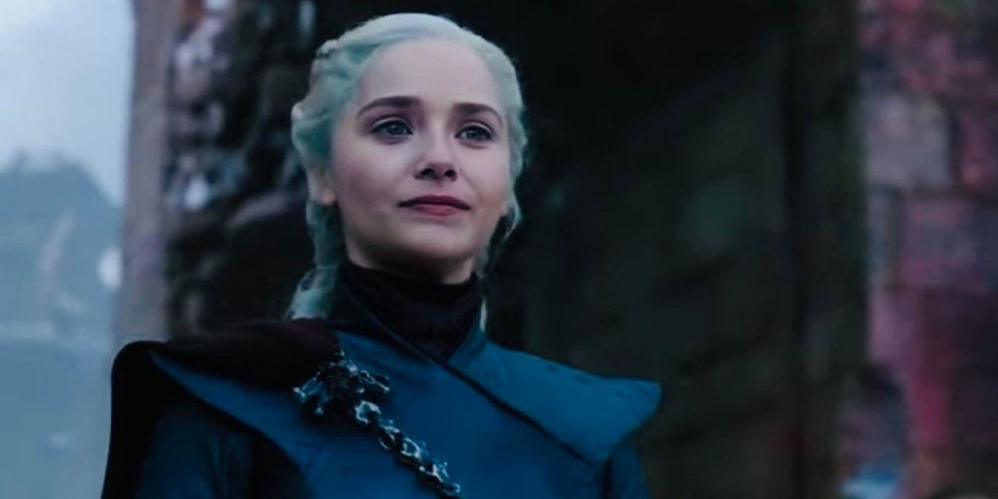Game Of Thrones Deepfake Video Makes Elizabeth Olsen Daenerys Targaryen