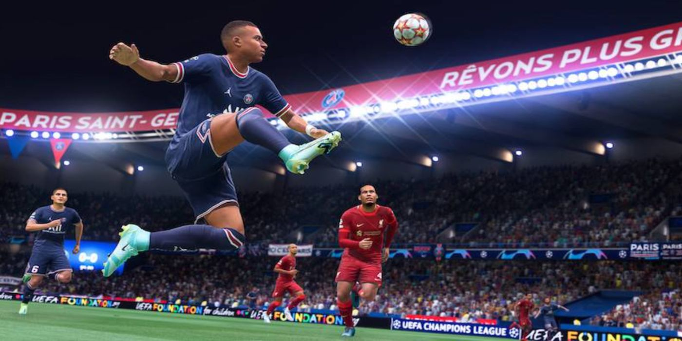 FIFA 22 Leaker Says Subsequent Sport Will Be Free-To-Play, Help Crossplay