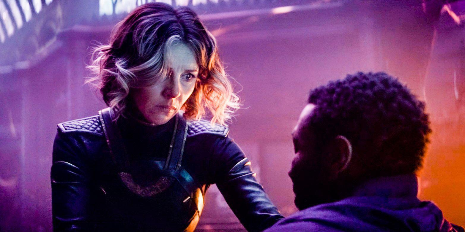 O futuro de Sylvie no MCU (o que aconteceu no final de Loki e nos quadrinhos) 2