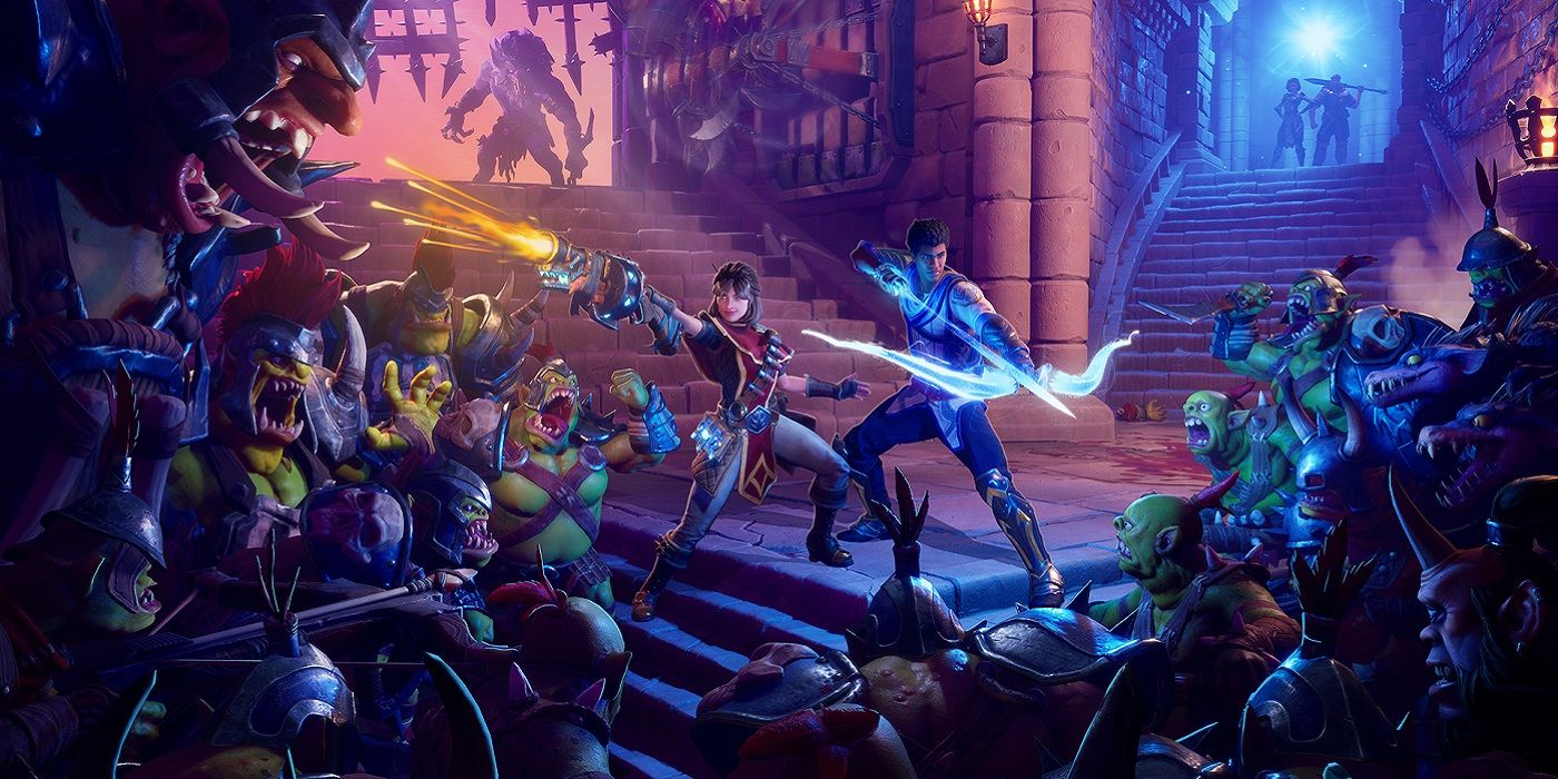 Orcs Must Die! 3 Review: Orcs Remastered, Not Remade