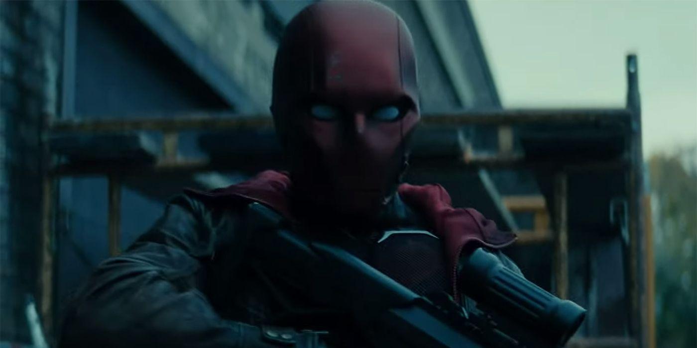 Titans Season 3 Trailer Reveals Jason Todd's Death Makes Batman Retire