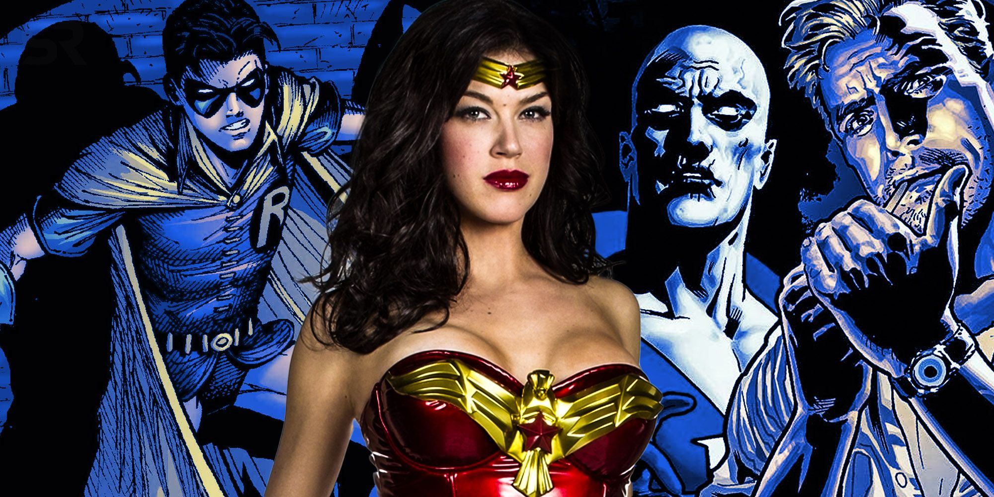 Each DC Comics TV Present That Virtually Occurred (& Why They Did not)