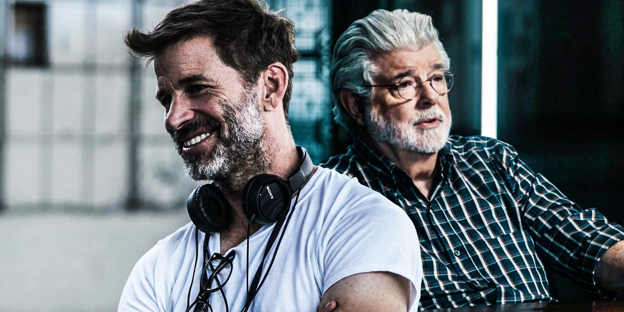 Zack Snyder's Rebel Moon Makes Him a Reverse George Lucas