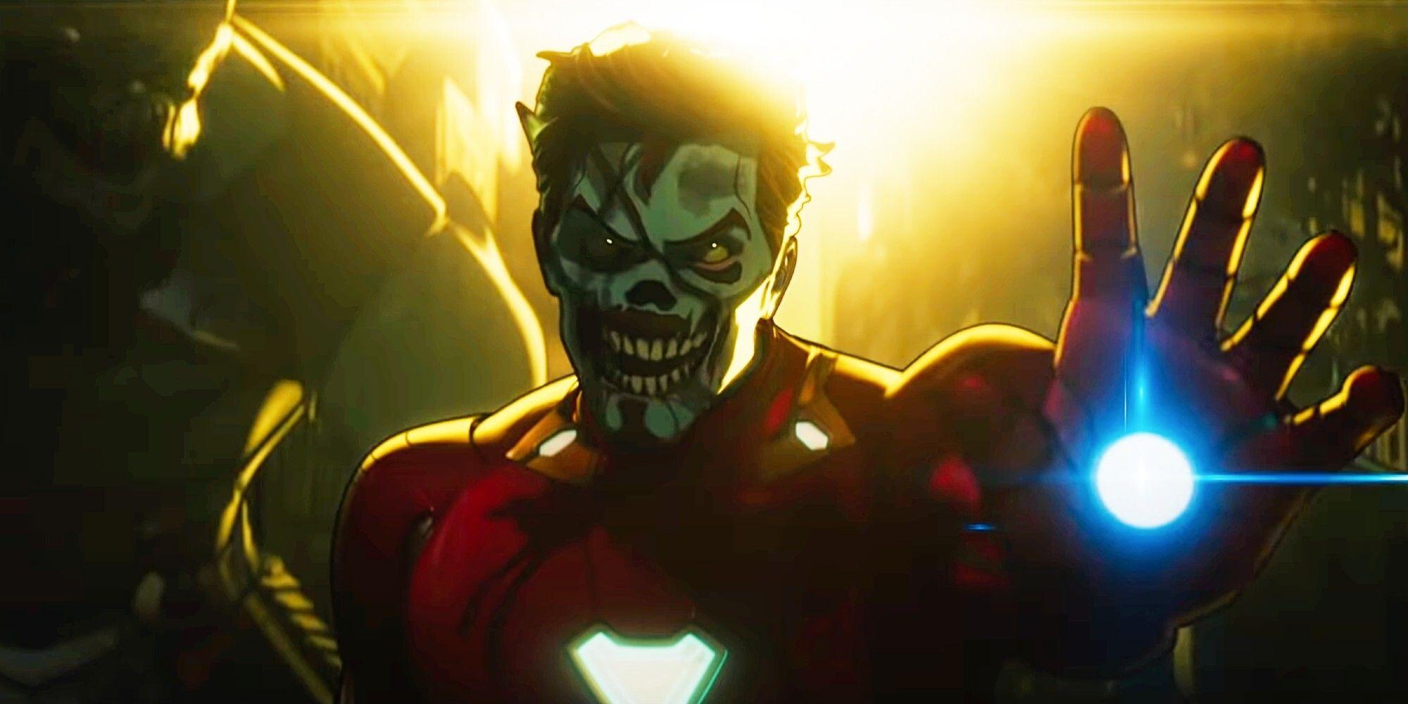 Marvel's What If? Trailer: Iron Man Meets Killmonger & More Alt MCU Timelines