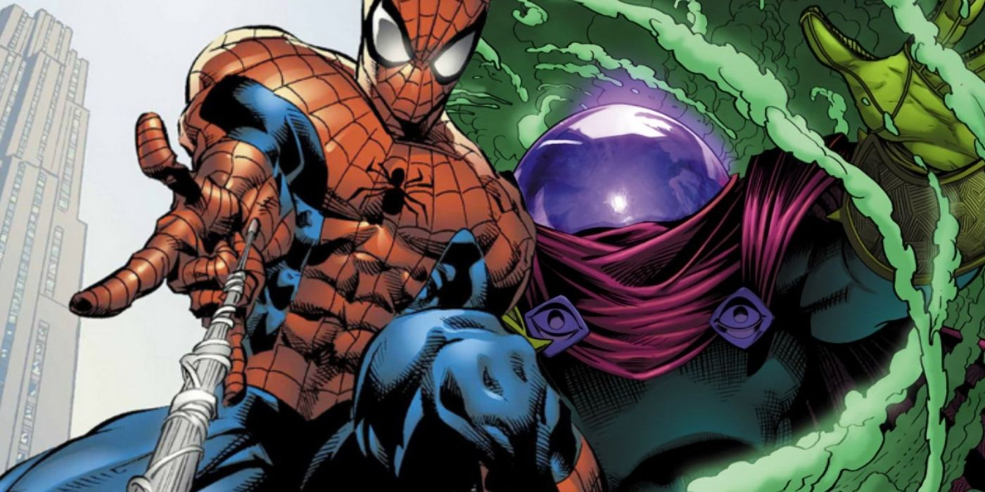 Mysterio Reveals Why Spider-Man is the Most Annoying Superhero