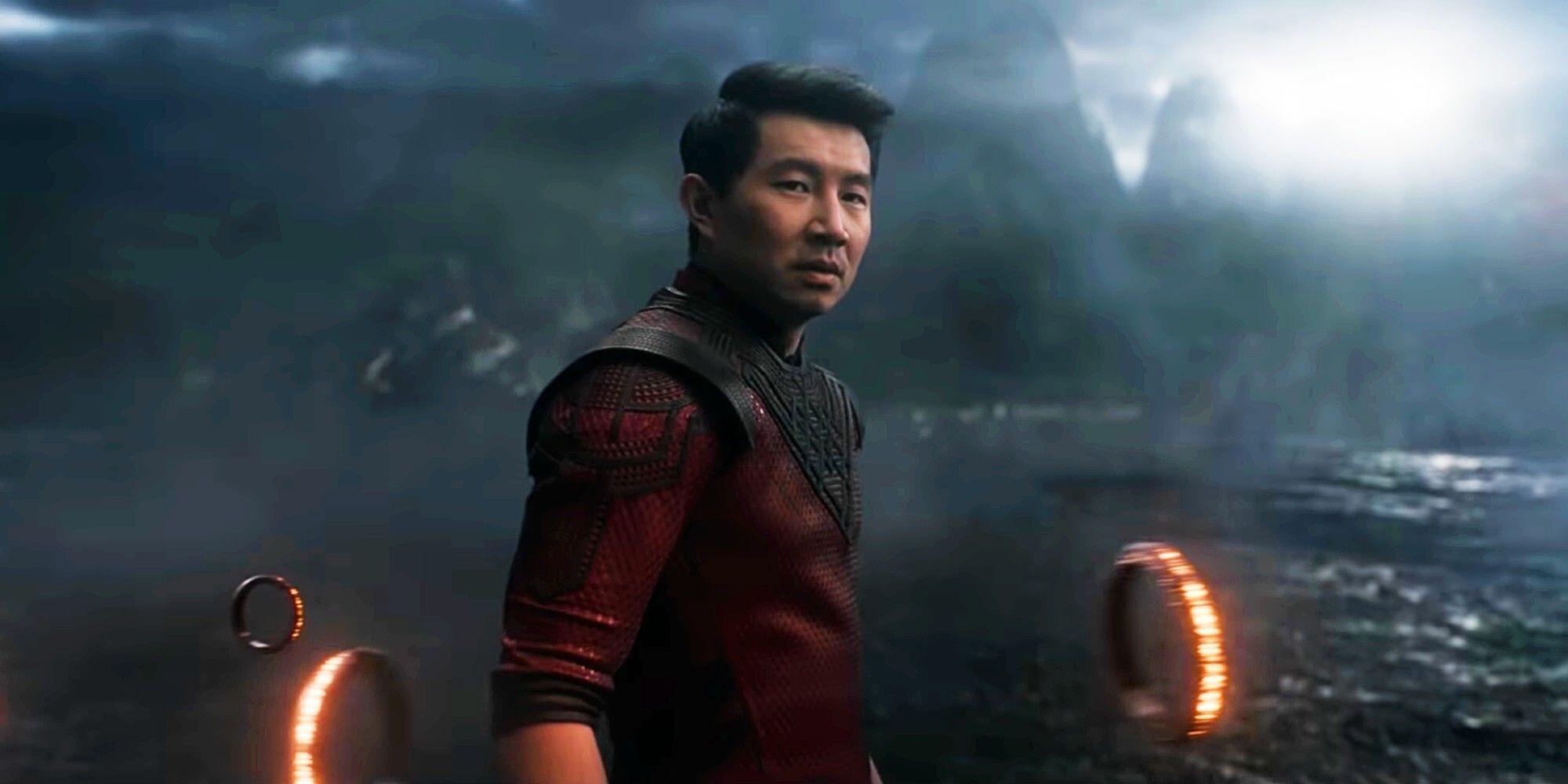 Shang-Chi Trailer Shows More Of The Ten Rings' Powers & A Superhero Landing