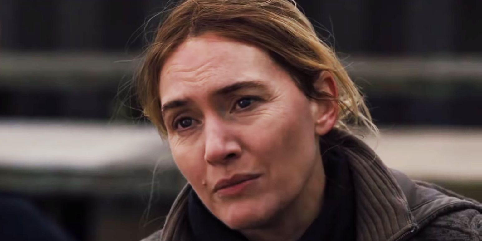 Kate Winslet Didn't Know Mare of Easttown's Ending When ...