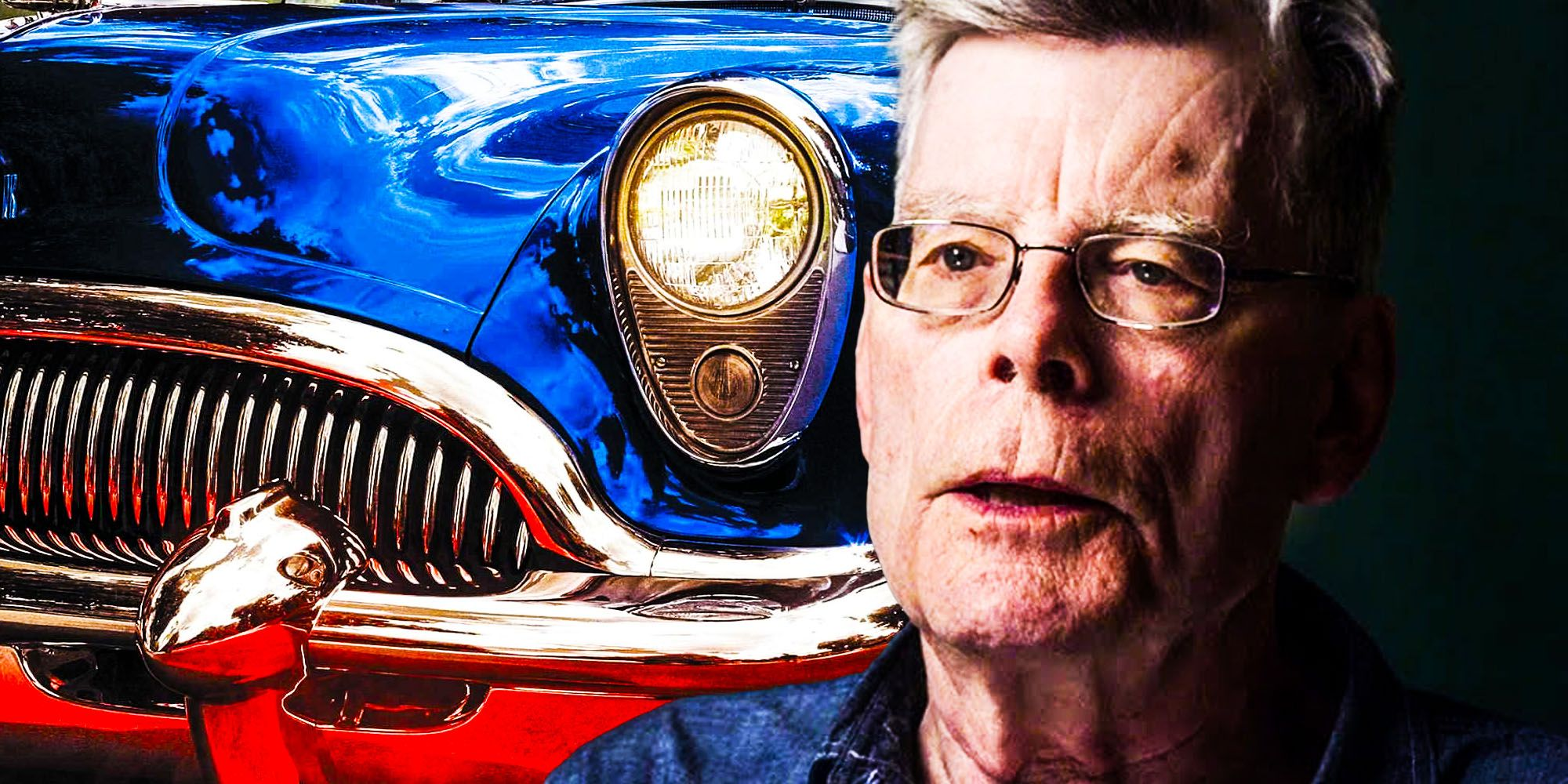 From A Buick 8 Will Be Stephen King's Most Lovecraftian Movie