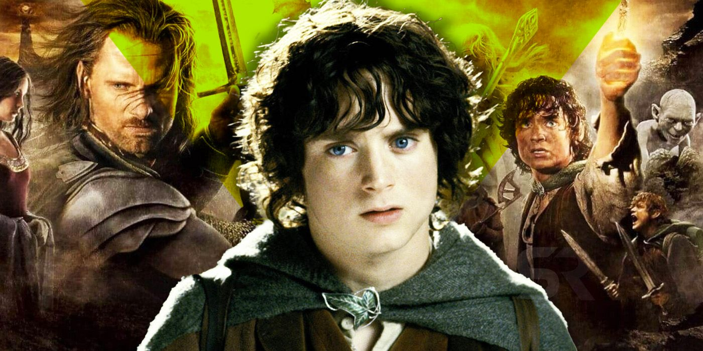 Amazon's Lord of the Rings Is Set To Bring Back The Movies' Secret Weapon