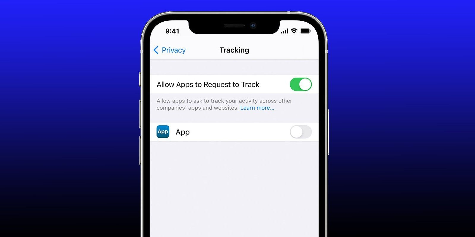 Is Apple s App Tracking Transparency Effective? No, Says Study