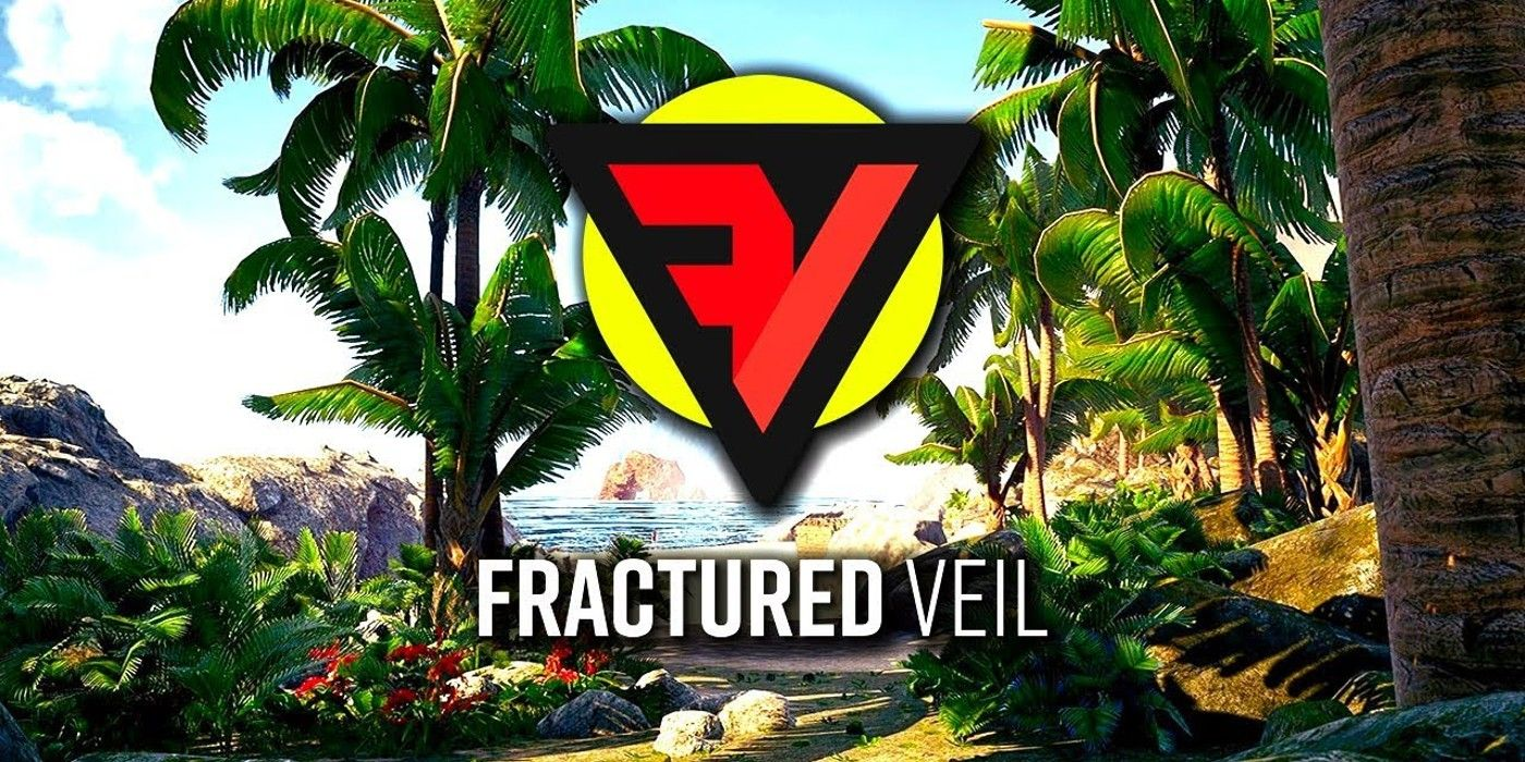 Survival Game Fractured Veil Allows 500 Players On Future Hawaii