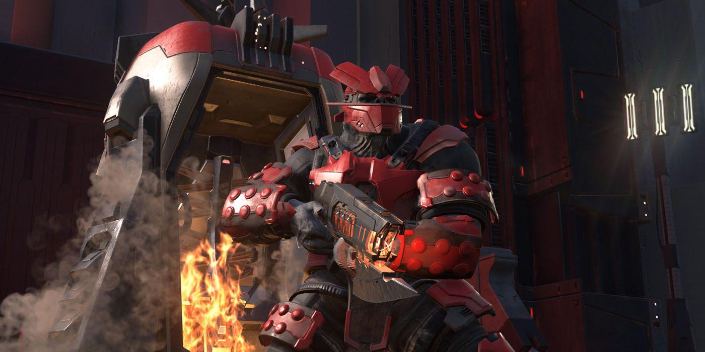 Halo Infinite Responds To Progression Criticisms & Explains Challenges