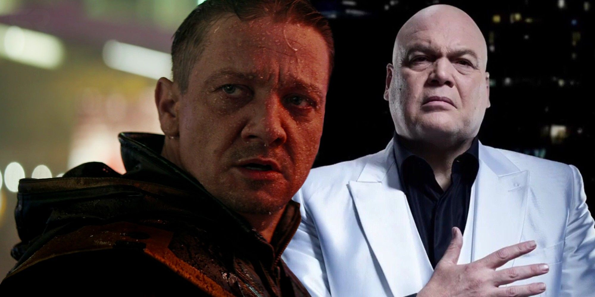 Why Kingpin Is The Perfect Villain For Hawkeye