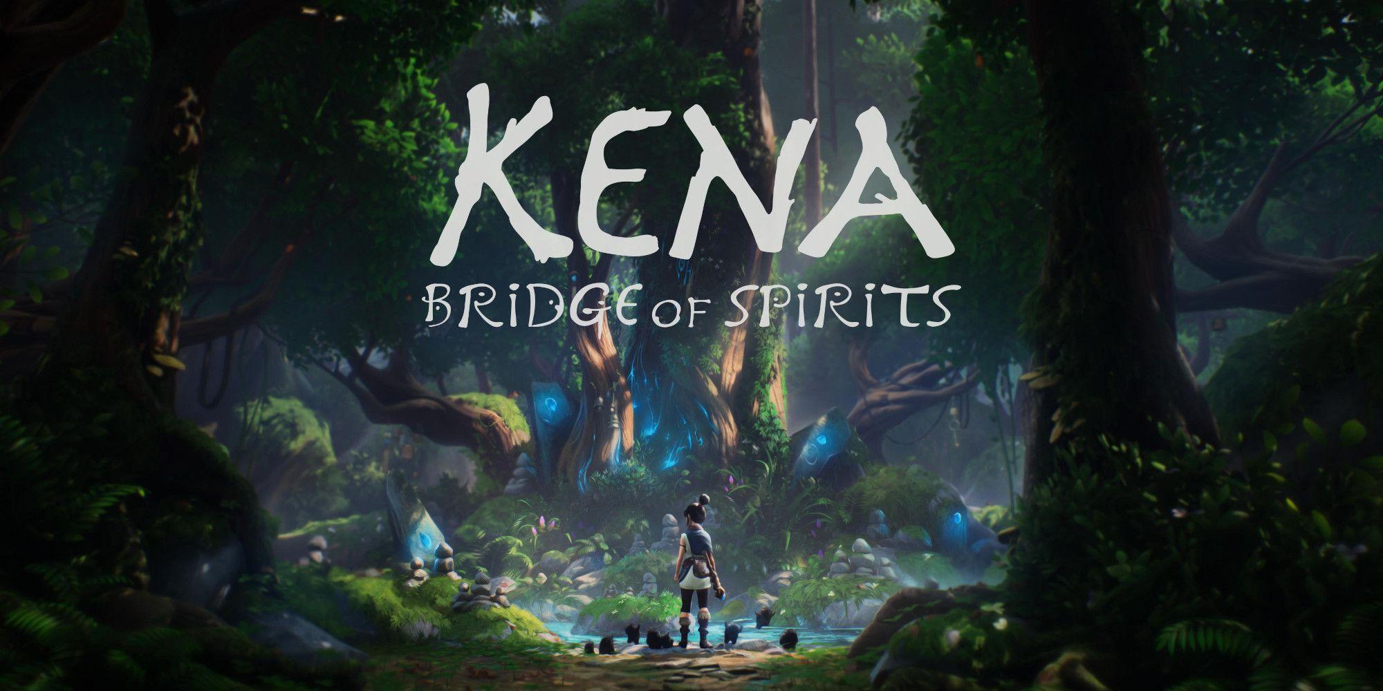 kena: bridge of spirits - photo #15