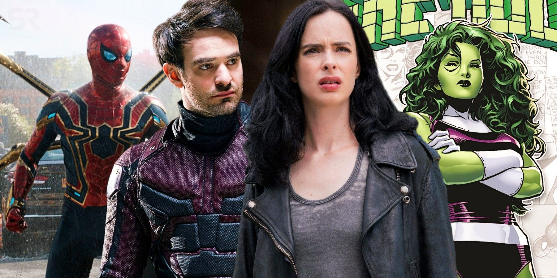 Where Each Netflix Defender Could Return In Upcoming MCU Movies & Shows