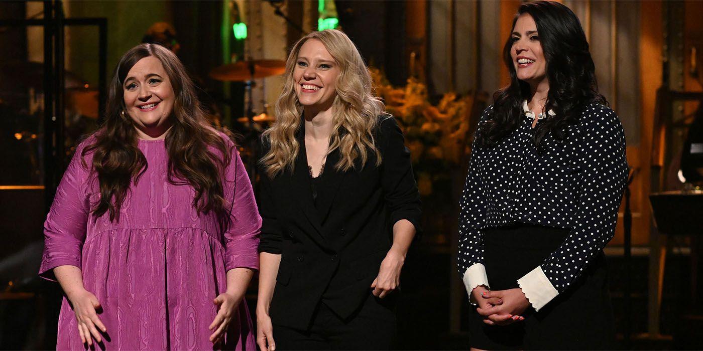 SNL Season 47 Premiere Date Revealed Despite Cast Not Being Confirmed