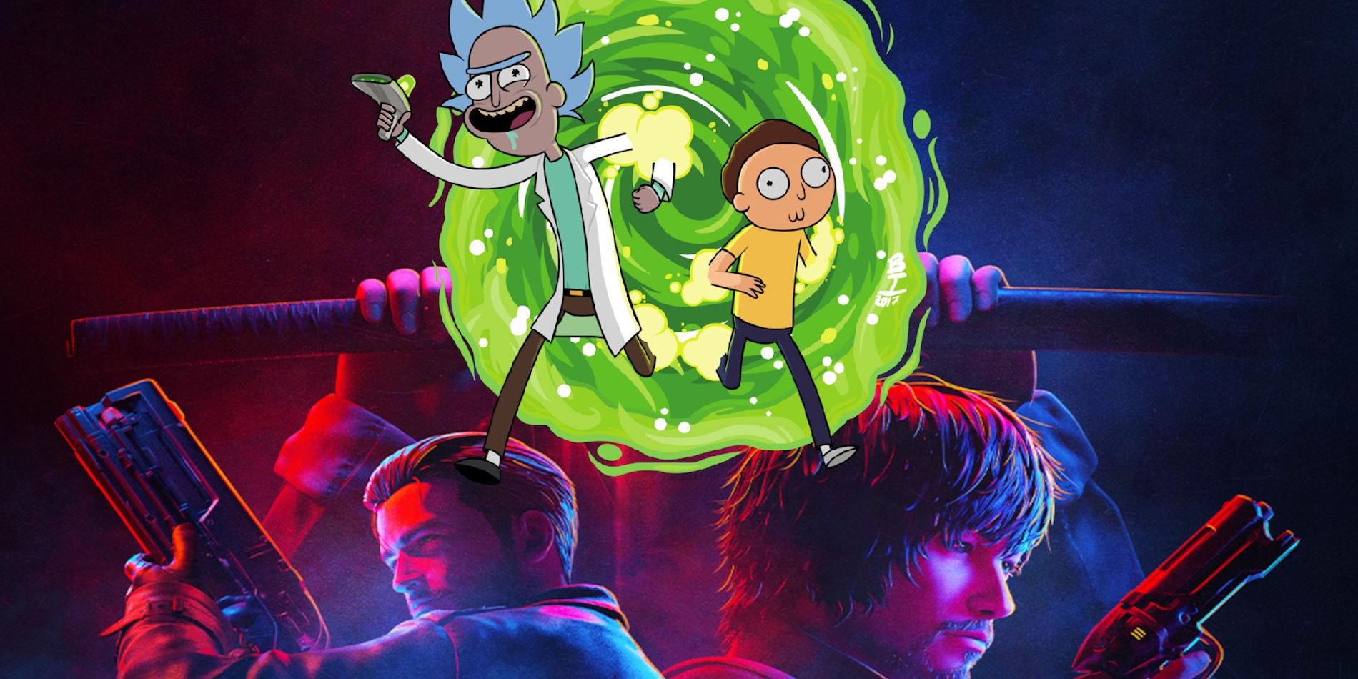 Adult Swim Festival 2021 Has Rick & Morty Panel, Live Streams & More