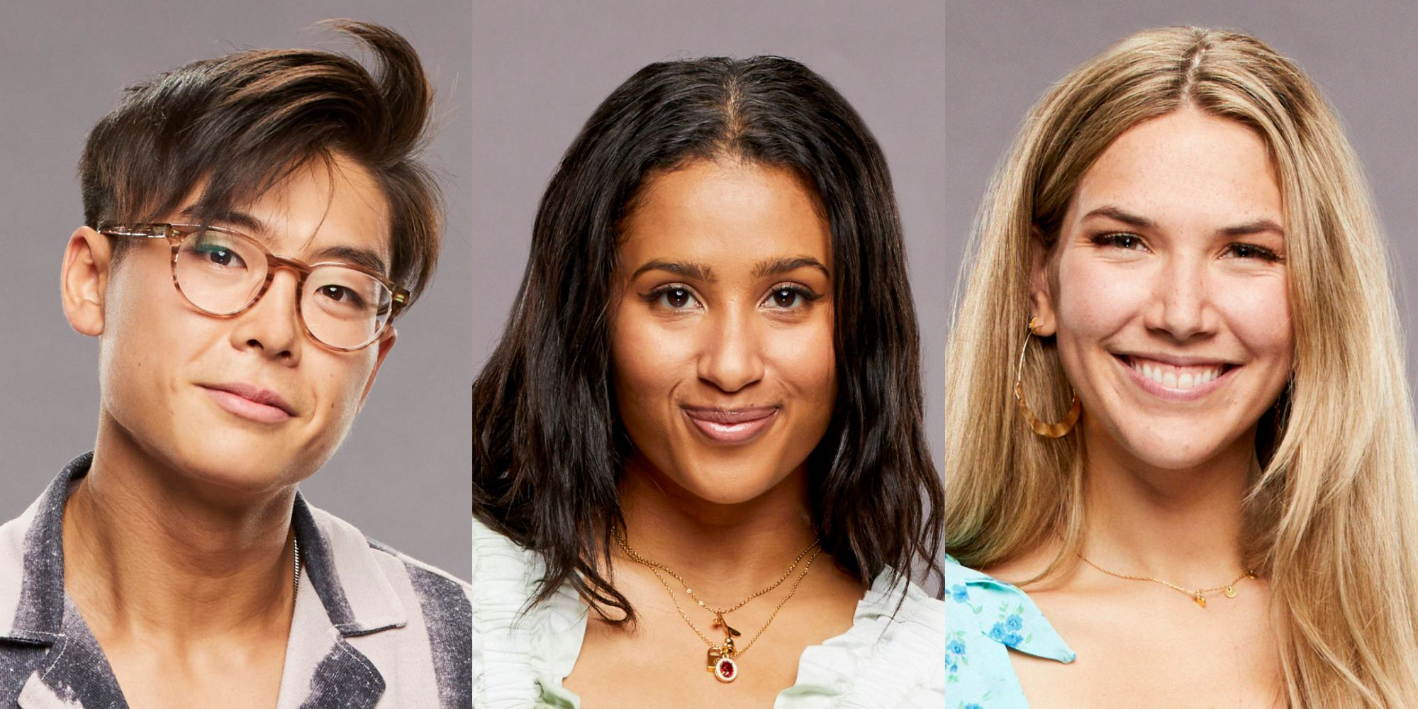 Big Brother 23: Hannah Shares Funny Picture Between Derek X. & Claire