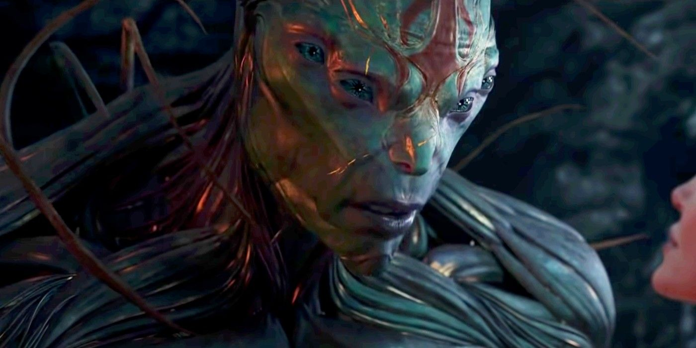 Eternals' Secret Villain Voice Actor Teased By Producer
